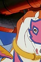 Image of She-Ra: Princess of Power: For Want of a Horse