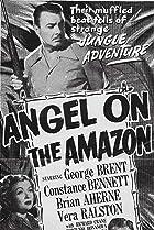 Image of Angel on the Amazon