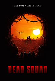 Dead Squad: Temple of the Undead