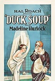 Duck Soup(1927) Poster - Movie Forum, Cast, Reviews