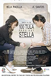 100 Poems for Stella poster