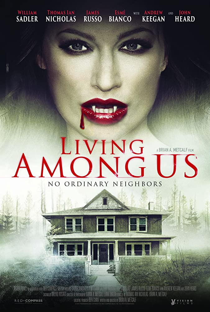 Image result for Living Among Us (2018)