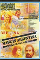 Image of Made in Argentina