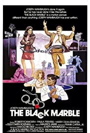 The Black Marble(1980) Poster - Movie Forum, Cast, Reviews
