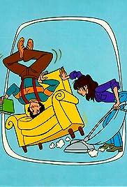 Mork & Mindy/Laverne & Shirley/Fonz Hour Poster - TV Show Forum, Cast, Reviews