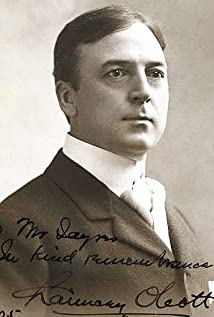Chauncey Olcott Picture
