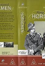 40,000 Horsemen