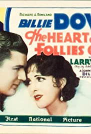 The Heart of a Follies Girl Poster