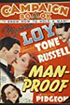 Man-Proof (1938)