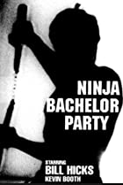 Image of Ninja Bachelor Party