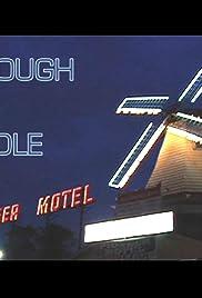 Through the Needle Poster