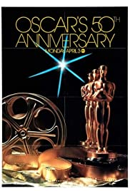 The 50th Annual Academy Awards (1978) Poster - TV Show Forum, Cast, Reviews