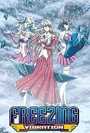 Freezing Vibration Poster - TV Show Forum, Cast, Reviews