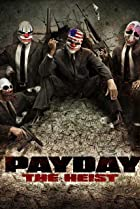 Image of Payday: The Heist