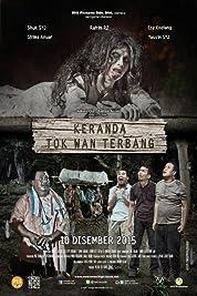 Keranda Tok Wan Terbang 2015 poster