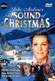 Julie Andrews: The Sound of Christmas Poster
