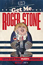 Get Me Roger Stone(2017)