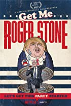Image of Get Me Roger Stone