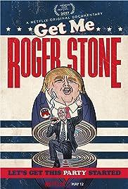 Pasame con Roger Stone Película Completa DVD [MEGA] [LATINO]