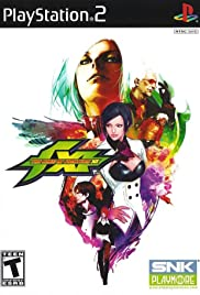 The King of Fighters XI Poster
