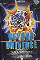 Image of Beyond the Universe