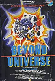 Beyond the Universe Poster