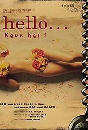 Hello? Kaun Hai! Poster