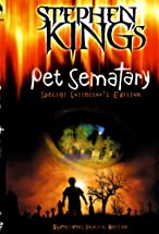 Primary image for Stephen King's 'Pet Sematary': Filming the Horror