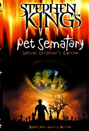 Stephen King's 'Pet Sematary': Filming the Horror Poster