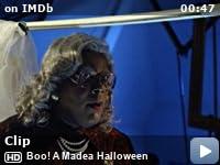 Boo! A Madea Halloween (2016) - IMDb