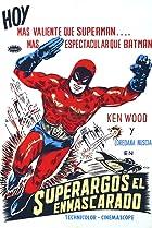 Image of Superargo contro Diabolikus