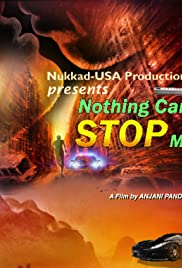 Nothing Can Stop Me Poster