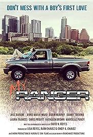 My Ranger Poster