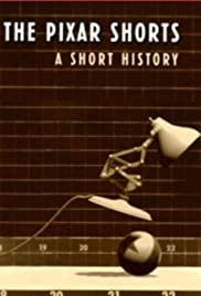 The Pixar Shorts: A Short History (2007) Poster - Movie Forum, Cast, Reviews