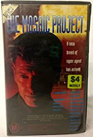 The Mosaic Project Poster