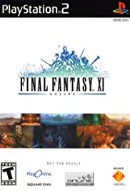 Final Fantasy XI (2002) Poster - Movie Forum, Cast, Reviews