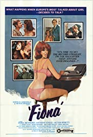 Fiona (1977) Poster - Movie Forum, Cast, Reviews