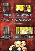 Rear Window(2017)
