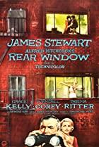 Rear Window (1954) Poster
