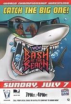 WCW Bash at the Beach