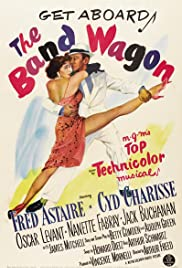 The Band Wagon (1953) Poster - Movie Forum, Cast, Reviews