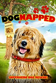 Dognapped Poster