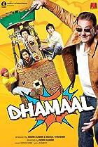 Image of Dhamaal