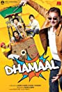 Dhamaal (2007) Poster