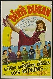 Dixie Dugan Poster