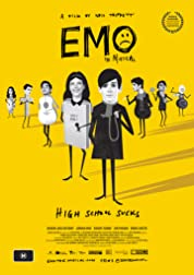 EMO the Musical poster