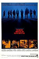 The Wild Bunch(1969)