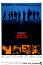 The Wild Bunch (1969) Poster