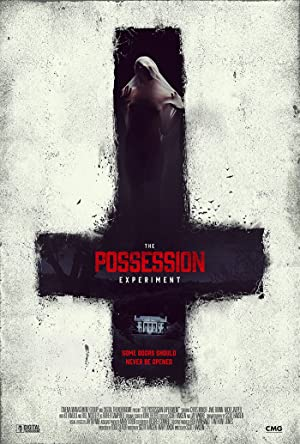 Buscando al Demonio (The Possession Experiment) (2016)