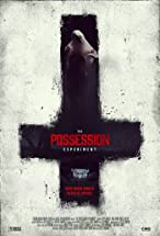 Primary image for The Possession Experiment